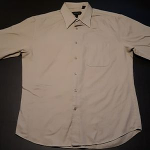 ⬇️$15 AXist LS dress shirt mens 15.5 32/33